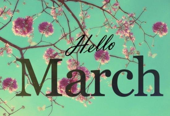 March Gospel News