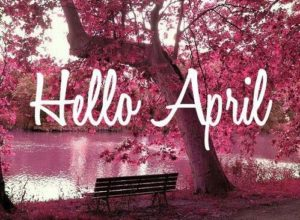 April Gospel News
