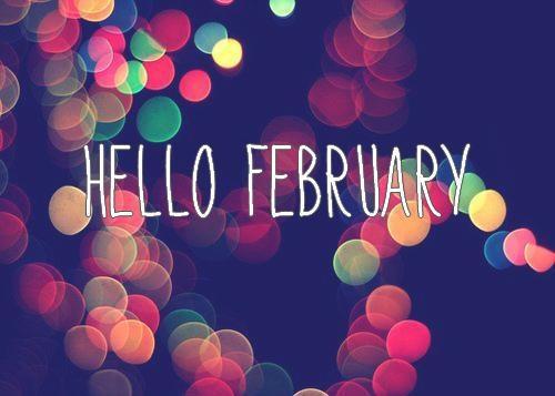 February Gospel News