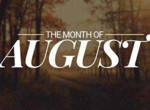 August Gospel News