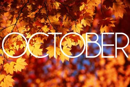October Gospel News