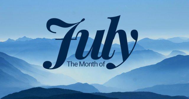 July Gospel News