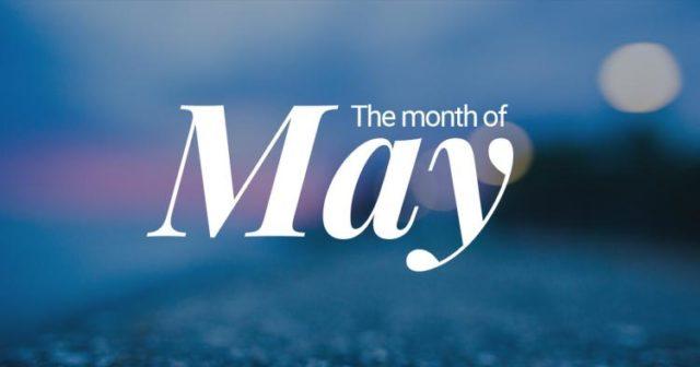 May Gospel News