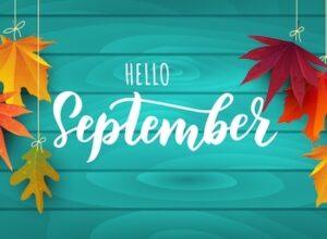 September Gospel News